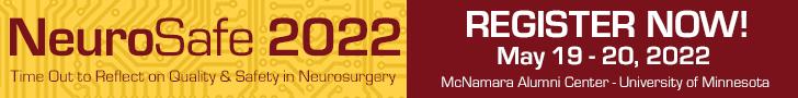 NeuroSafe Symposium 2022 Banner